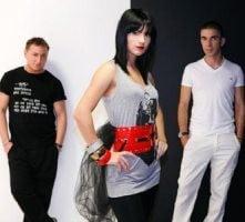 DJ Project, pe locul 4 la concursul Eurodance 2009