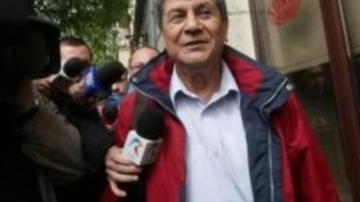 DNA: Cum negociau spaga oamenii judecatorului Mustata: Trageau des apa la WC, de frica SRI