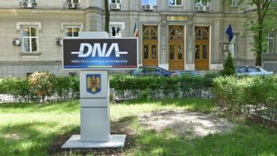 DNA: In multe zone ale societatii coruptia continua sa fie prezenta