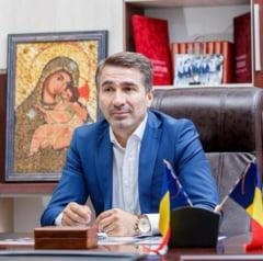 DNA: Ionel Arsene a luat 100.000 de euro ca sa ceara ANI sa il declare incompatibill pe Culita Tarata