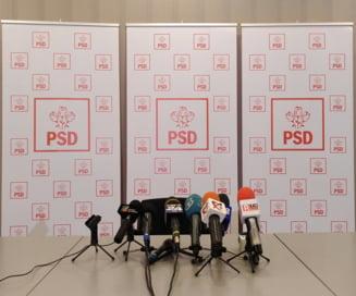 DNA: Oamenii numiti politic in institutii ale statului, obligati sa plateasca o taxa lunara la trezoreria PSD