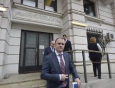 DNA: Sebastian Ghita a incalcat controlul judiciar
