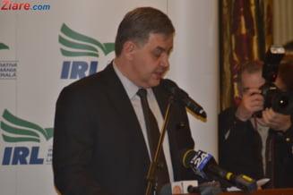 DNA: Vlad Moisescu a exercitat trafic de influenta si la nivelul Guvernului Tariceanu