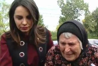 DNA a citat o batrana de 90 de ani. De ce a fost adusa la audieri bunica fostei sefe AEP Ana Maria Patru
