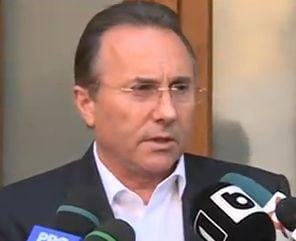 DNA a extins urmarirea penala fata de Gheorghe Nichita