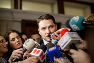 DNA a extins urmarirea penala fata de Sova: Nu are nicio legatura domnul Ponta. Nu-mi dau demisia (Video)