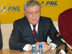 DNA a pus sechestru pe averea fostului ministru Corneliu Dobritoiu