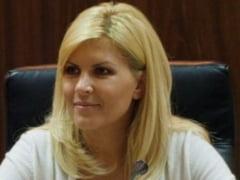 DNA a restrans acuzatiile in cazul Elenei Udrea, in dosarul Hidroelectrica