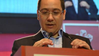DNA a trimis la Parchetul General un dosar in care Ponta e suspectat de evaziune fiscala