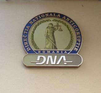 DNA atrage atentia ca se incearca transmiterea de informatii false: anticoruptie@pna.ro nu e adresa noastra