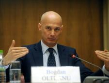 DNA cere 10 ani de inchisoare pentru Bogdan Olteanu: Vorbim de 1 milion de euro pentru numirea in functii