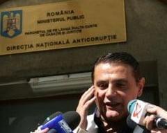 DNA cere Parlamentului European ridicarea imunitatii lui Ovidiu Silaghi, acuzat de trafic de influenta