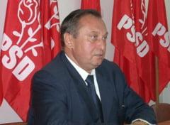 DNA cere arestarea deputatului PSD Ion Stan (Video)
