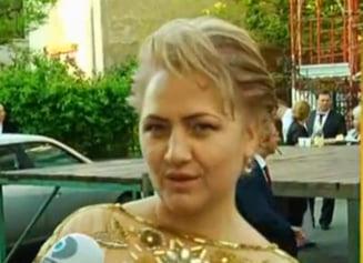 DNA cere arestarea judecatoarei Elena Burlan de la Tribunalul Bucuresti, pentru o spaga de 50.000 de euro