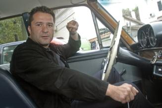 DNA cere arestarea lui Elan Schwartzenberg
