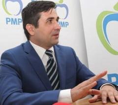 DNA cere aviz pentru retinerea si arestarea preventiva a deputatului Adrian Gurzau