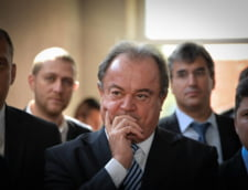 DNA cere ca procesul lui Vasile Blaga sa fie judecat la Inalta Curte, pentru ca e europarlamentar