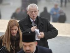 DNA cere condamnare cu executare pentru Sorin Oprescu: Lasam la aprecierea instantei limitele pedepsei