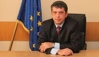 DNA cere condamnarea la inchisoare cu executare a fostului prim-procuror Mihai Betelie