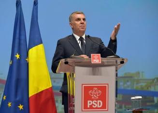 DNA cere condamnarea lui Zgonea la o pedeapsa in penitenciar si prezinta interceptari in care apar numele lui Dragnea si Ciolacu