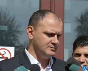 DNA cere emiterea unui nou mandat de arestare pe numele lui Sebstian Ghita