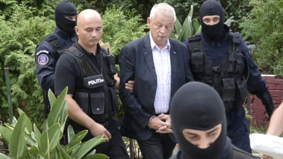DNA cere majorarea pedepsei in dosarul de coruptie al fostului primar al Capitalei Sorin Oprescu. In prima instanta, a fost condamnat 5 ani si 4 luni de inchisoare