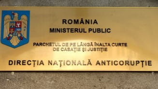 DNA cere urmarirea penala a 9 fosti ministri: Luare de mita, trafic de influenta, spalare de bani