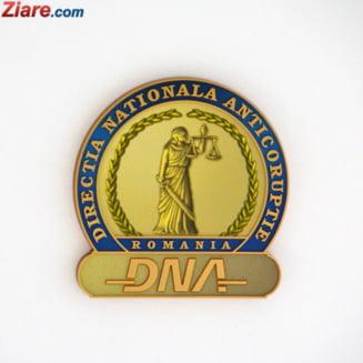 DNA da raportul pe anul trecut in fata lui Iohannis si Ciolos