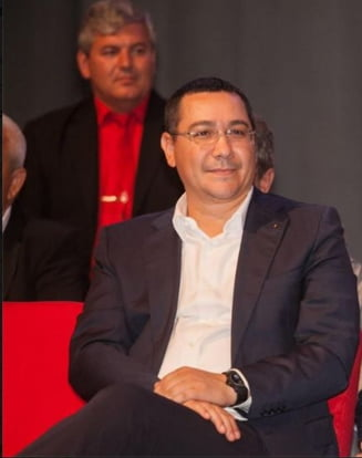 DNA dezminte ca Ponta ar fi anchetat in legatura cu stergerea datoriei istorice a Rompetrol. Ce spune fostul premier