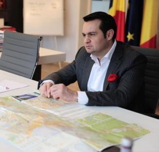 "DNA explica ""clasarea"" trambitata de Chereches: Primarul din Baia Mare este cercetat in continuare pentru luare de mita"