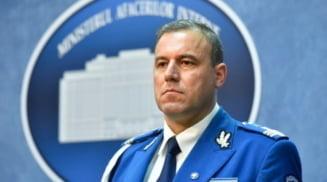 DNA explica de ce i-a pus sub acuzare pe sefii Jandarmerie: uzurpare a functiei