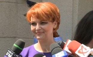 DNA extinde ancheta fata de Olguta Vasilescu: In campanie electorala trebuia sa ma plimb si eu pe aici UPDATE (Video)