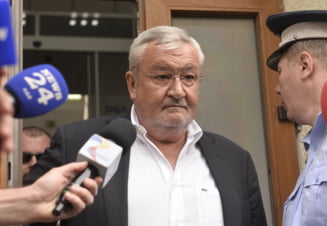 DNA i-a fixat lui Sebastian Vladescu o cautiune de un milion de euro