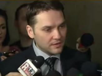 DNA il vrea pe Sova dupa gratii: Ce spune senatorul despre o posibila demisie