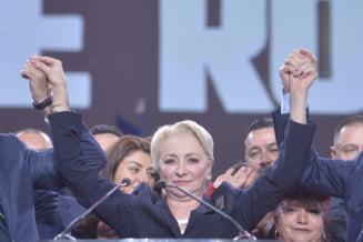 DNA pe urmele PSD: Se cer acte legate de achizitiile din campania prezidentiala