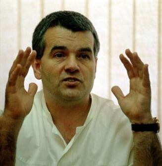 DNA si ANP contesta achitarea medicului Serban Bradisteanu