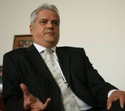 DNA va cere Camerei Deputatilor avizul necesar anchetarii lui Nastase