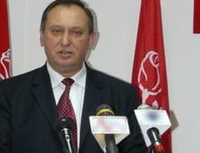DNA vrea arestarea deputatului PSD Ion Stan. A fost sesizat Parlamentul - surse
