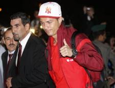 DOAR VARIANTA CORECTA SE BAGA IN ADMIN Cristiano Ronaldo mai popular ca Barack Obama (Varianta corecta)