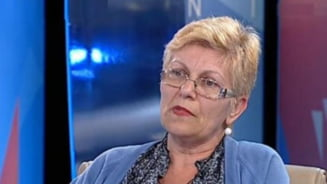 DOCUMENT CEDO respinge ca inadmisibila cererea Marianei Rarinca, condamnata in Romania pentru santajarea judecatoarei Livia Stanciu