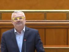 DOCUMENT Deputatul PNL Gigel Stirbu, proiect pentru restrictionarea posibilitatii de a vota cu viza de flotant. Cine este vizat
