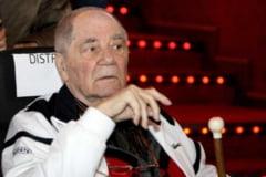 DOLIU in cinematografia romaneasca: A murit marele actor Ion Besoiu