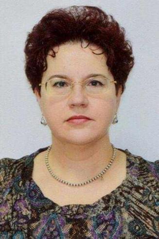 DOLIU la Universitatea Ovidius! A MURIT conf. univ. dr. Gabriela Lilios