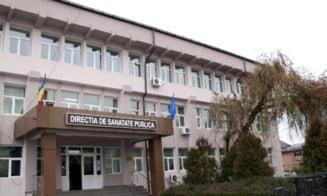 DSP Dambovita, informare privind focarele COVID-19 din judet, 8 iulie 2020