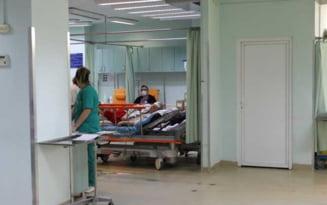 DSP Prahova: un singur pacient infectat cu coronavirus, la terapie intensiva. 65 de prahoveni s-au vindecat si au fost externati