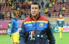 DUPA EURO. Viorel Moldovan va antrena o echipa de traditie din Franta!!!
