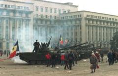 DW: Reteaua si Revolutia. Cum au fost ascunsi criminalii din decembrie 1989