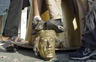 Daca azi se termina razboiul din Libia, cine va inhata maine petrolul?