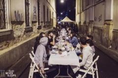 Daca e sambata, e Cluj Never Sleeps - Noaptea Alba a Culturii