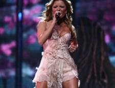 Daca la Eurovision 2009 ar fi votat doar juriul, Elena iesea mai prost